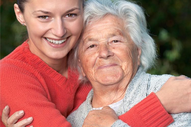 On peut avoir besoin d'un service à la personne à tout âge